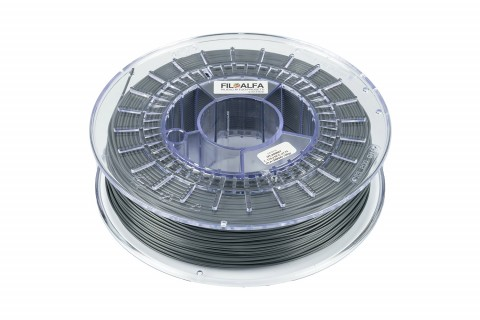 PLA SUPERCLEAR 1,75 mm