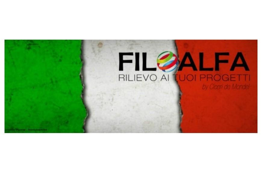 FILOALFA - il nuovo Made in Italy per la stampa 3D