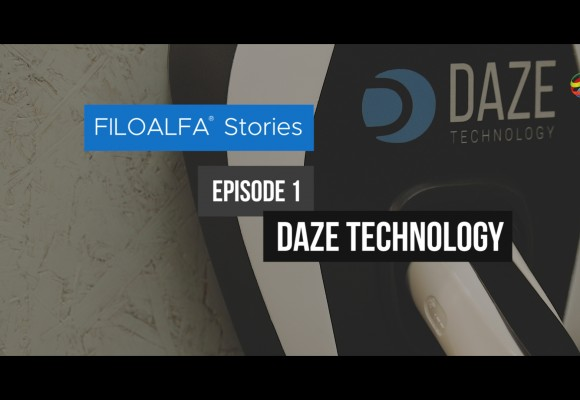 FILOALFA Stories Ep.1 - Daze Technology