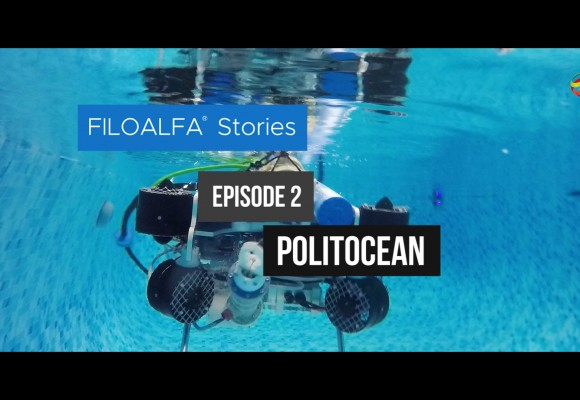 FILOALFA Stories Ep.2 - PoliTOcean