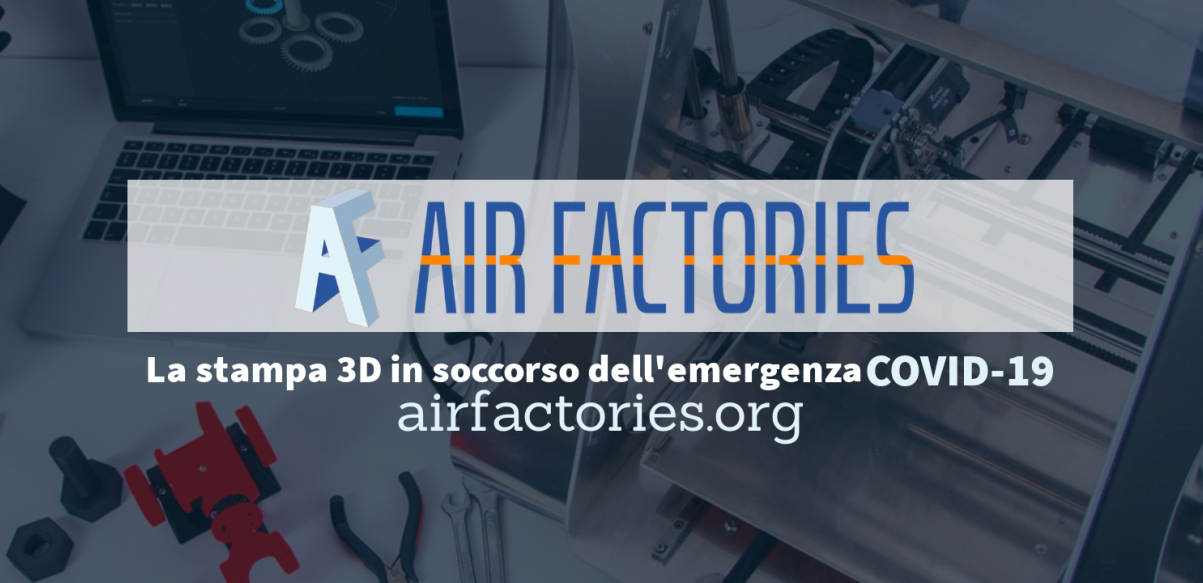 FILOALFA® partner of Airfactories