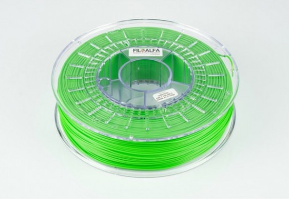 FILOALFA | Filaments for 3 mm and 1.75 mm 3d printers