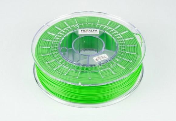 FILOALFA | Filamenti per stampanti 3d da 3 mm e 1,75 mm