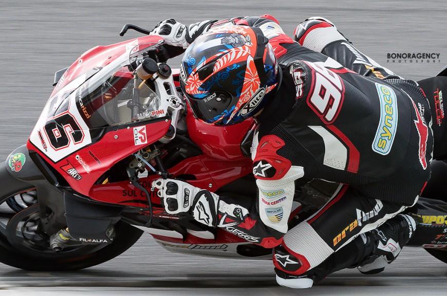FILOALFA Stories Ep. 3 - Toccio Racing