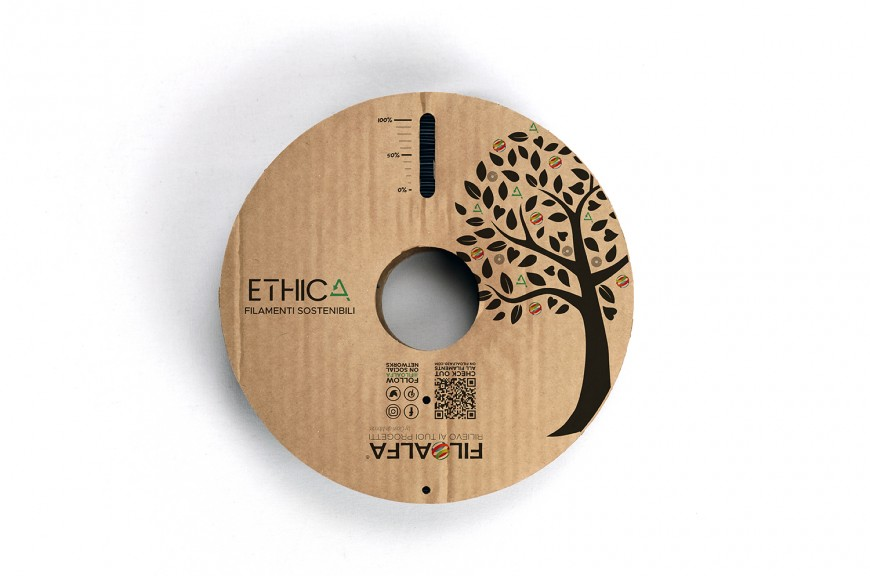 ETHICA, SUSTAINABLE FILAMENTS