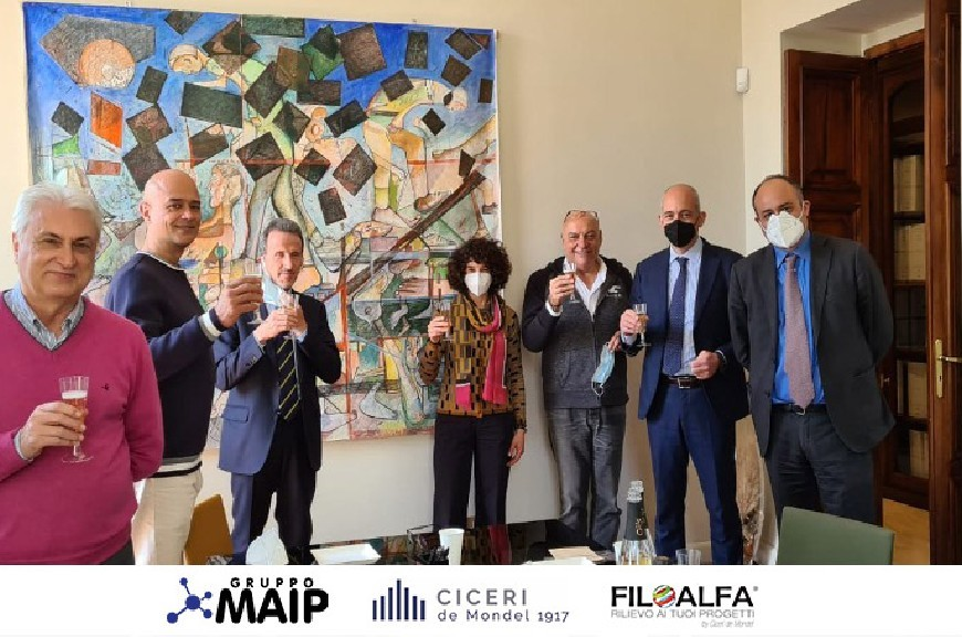 MAIP and FILOALFA join forces to grow together