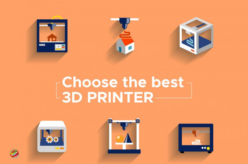 Cosa mi serve per iniziare a stampare in 3D?